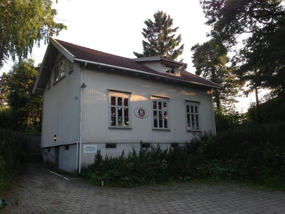Her ble Arbeiderpartiet stiftet 21. august 1887