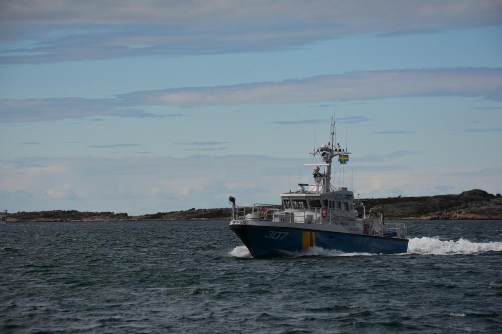 Svenska kustbevakningen