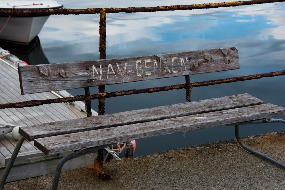 NAV-Benken