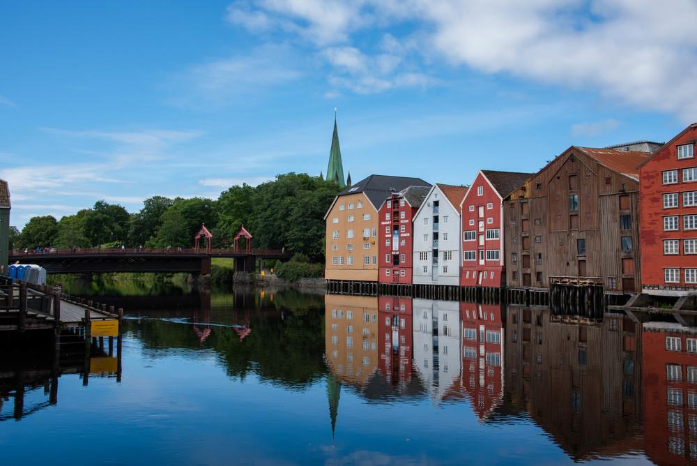 Enda mer Trondheim