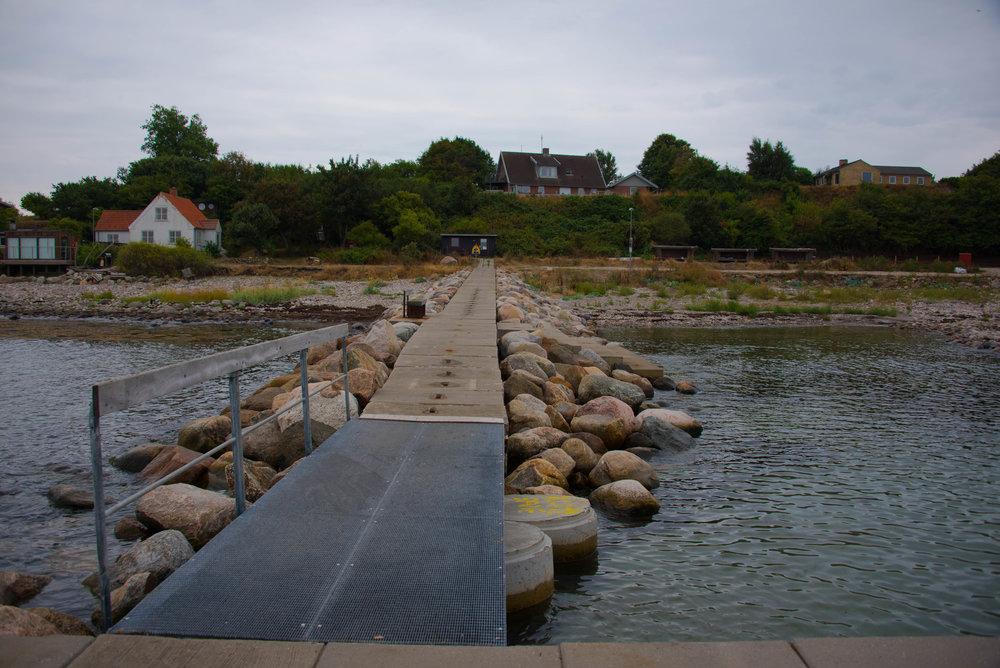 Havnebyen