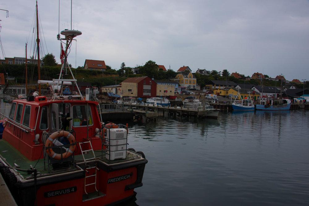 Indre havn