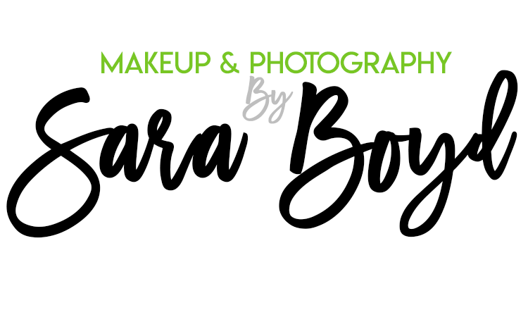Makeup and Photography by Sara  Boyd
