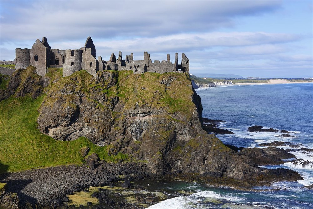 Dunluce Castle © Westend61 / Getty Images
