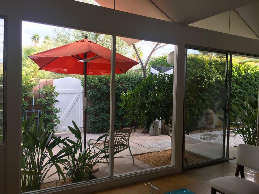 True California indoor/outdoor living