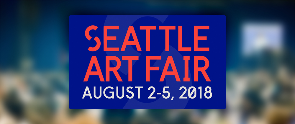 - ELINS EAGLES SMITH is pleased to return to the Seattle Art Fair. Please visit us at, Booth K-13.Featuring works by:Richard Diebenkorn - Sam FrancisMorris Graves - Susan GrossmanGary Komarin - Ricardo MazalKenjilo Nanao - Gustavo Ramos Rivera