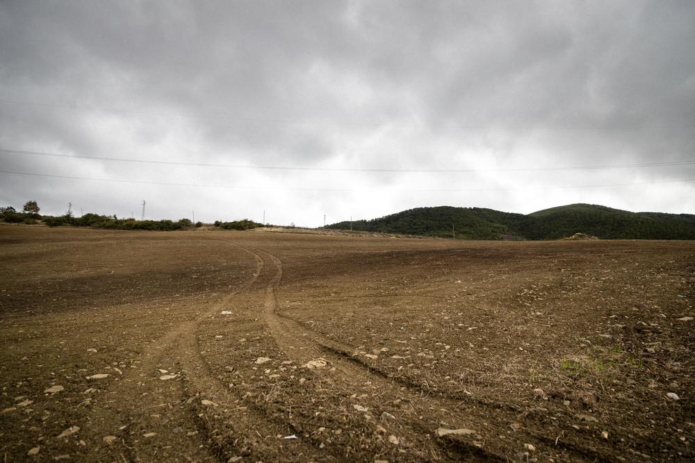 Sui terreni agricoli nell'area limitrofa al S.I.N., sono stati effettuati controlli sulla radioattività, i cui I risultati hanno rilevato parametri consistenti di Radio 266. Il numero indica gli anni necessari all'ambiente per smaltire l'elemento. Tito (Zona Industriale), Ottobre 2015