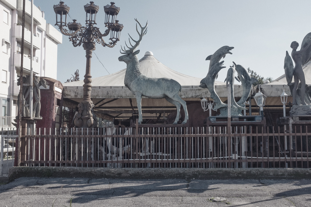 """""""La Bonifica d'Oro"""" - borgo Montello (Lazio)"""