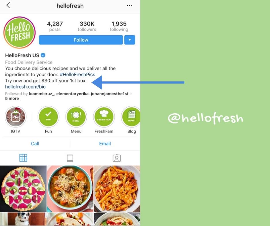 How To Write An Engaging Business Instagram Bio _hellofresh.jpg