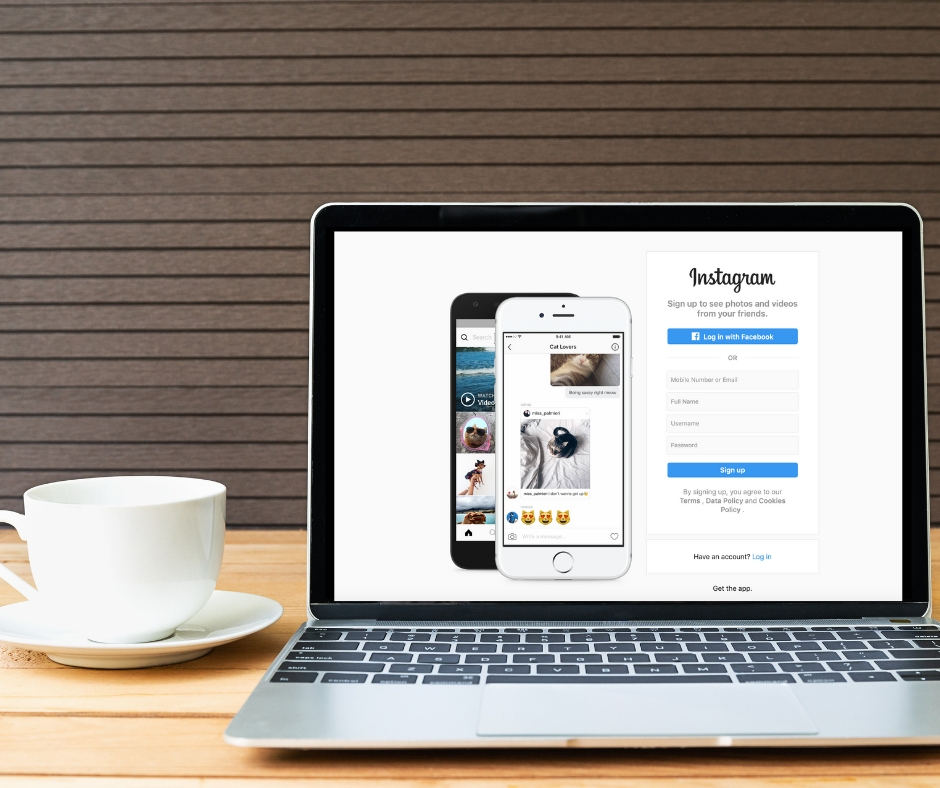 How To Write An Engaging Business Instagram Bio — triodyssey