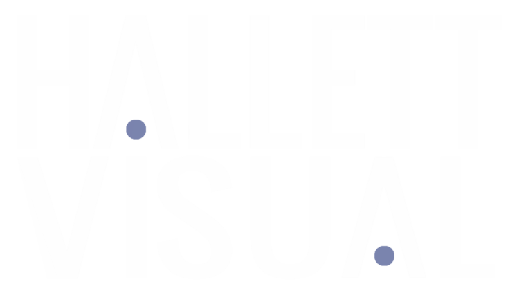 HALLETT VISUAL