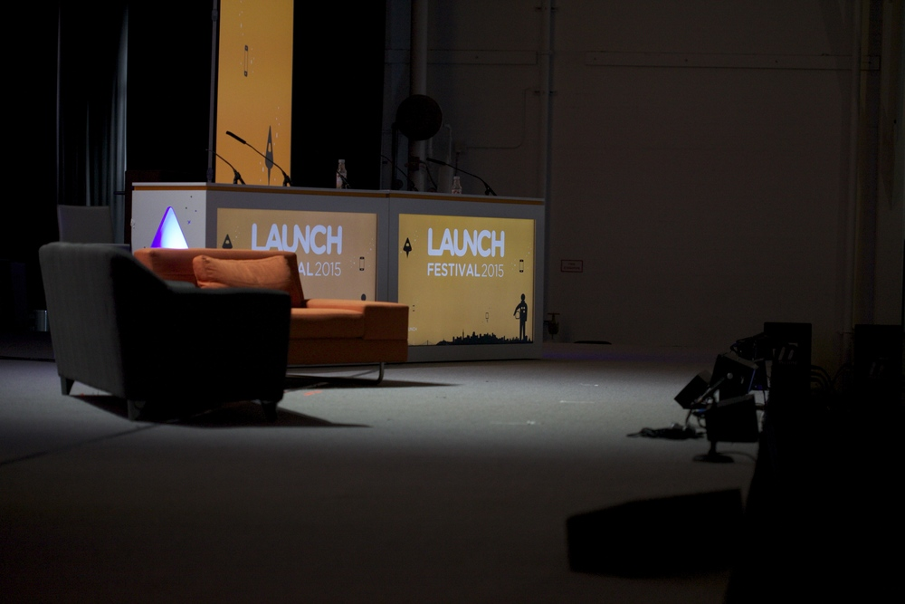 Step 3: Semi-Finals: Attend LAUNCH Scale, an exclusive, invite-only event in Silicon Valley