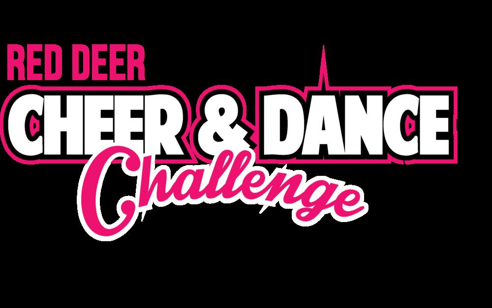 Red Deer Cheer Challenge Logo.png