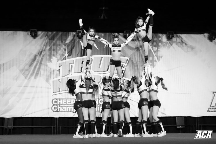 f51479d9404a The event has raised the profile of the sport of cheerleading in Alberta  which has helped us to grow and change attitudes about the true athleticism  and ...