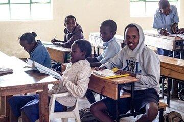 Students enjoying the new class.jpg