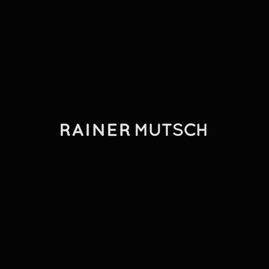 <br> RAINER MUTSCH </br> BRAND AMBASSADOR