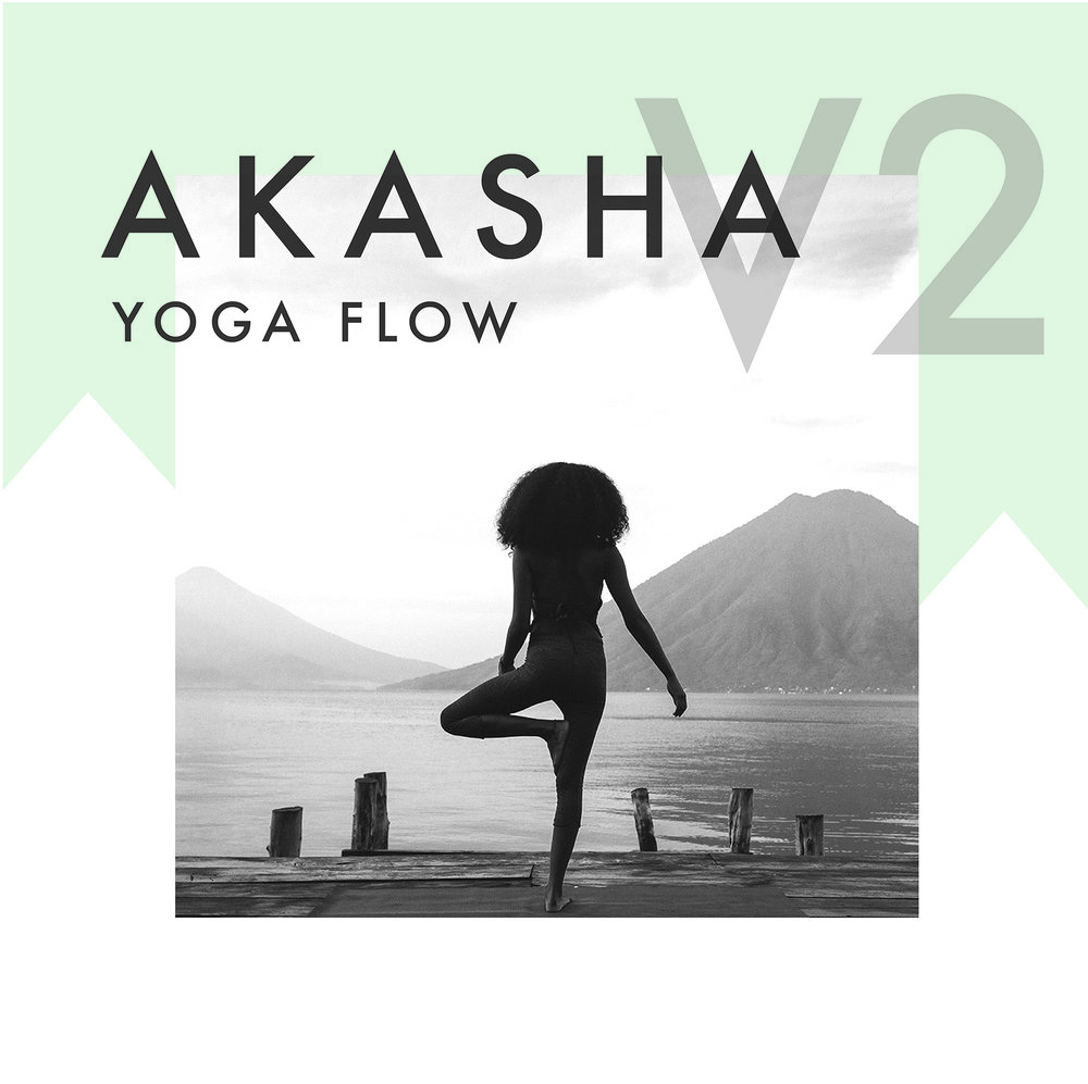 AKASHA YOGA FLOW