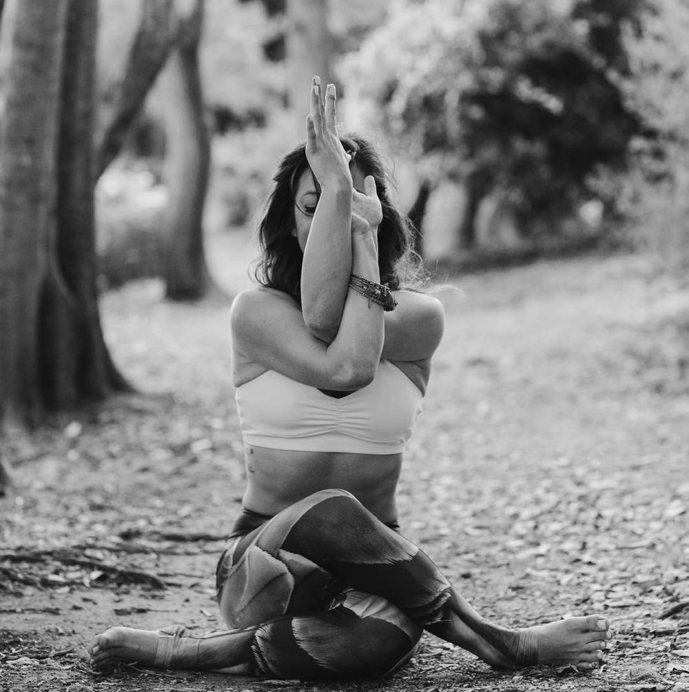 Karina Pupo - The Yoga Movement |@theyogamovement