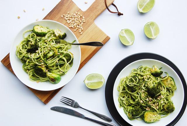 Clean Green Spaghetti.jpeg