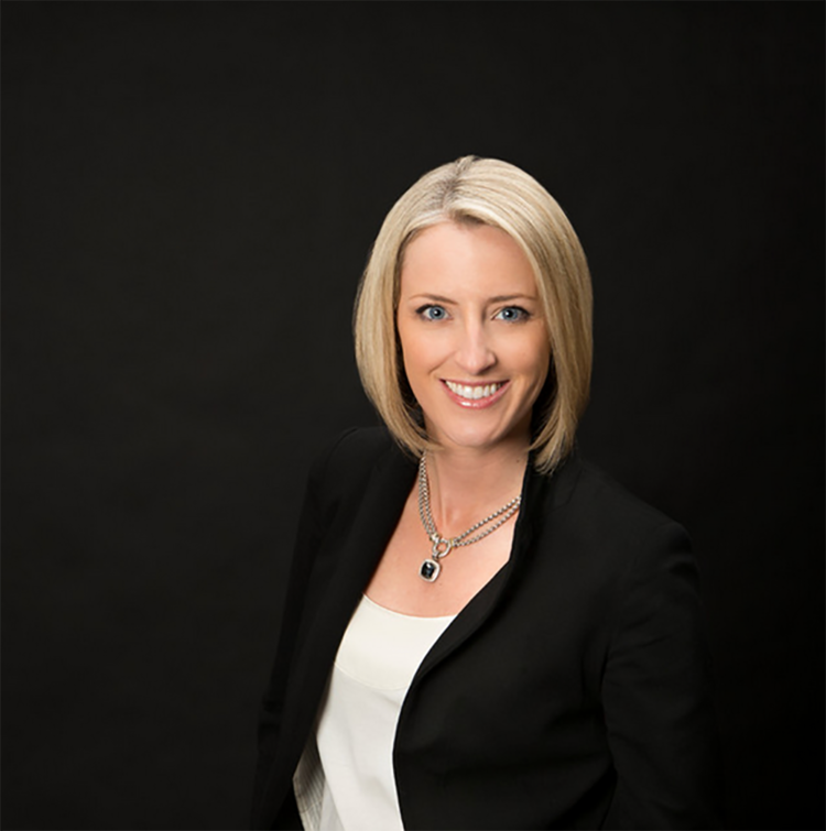 Gemma Parker McKeon Is The Founder And Principal Of Design LLC