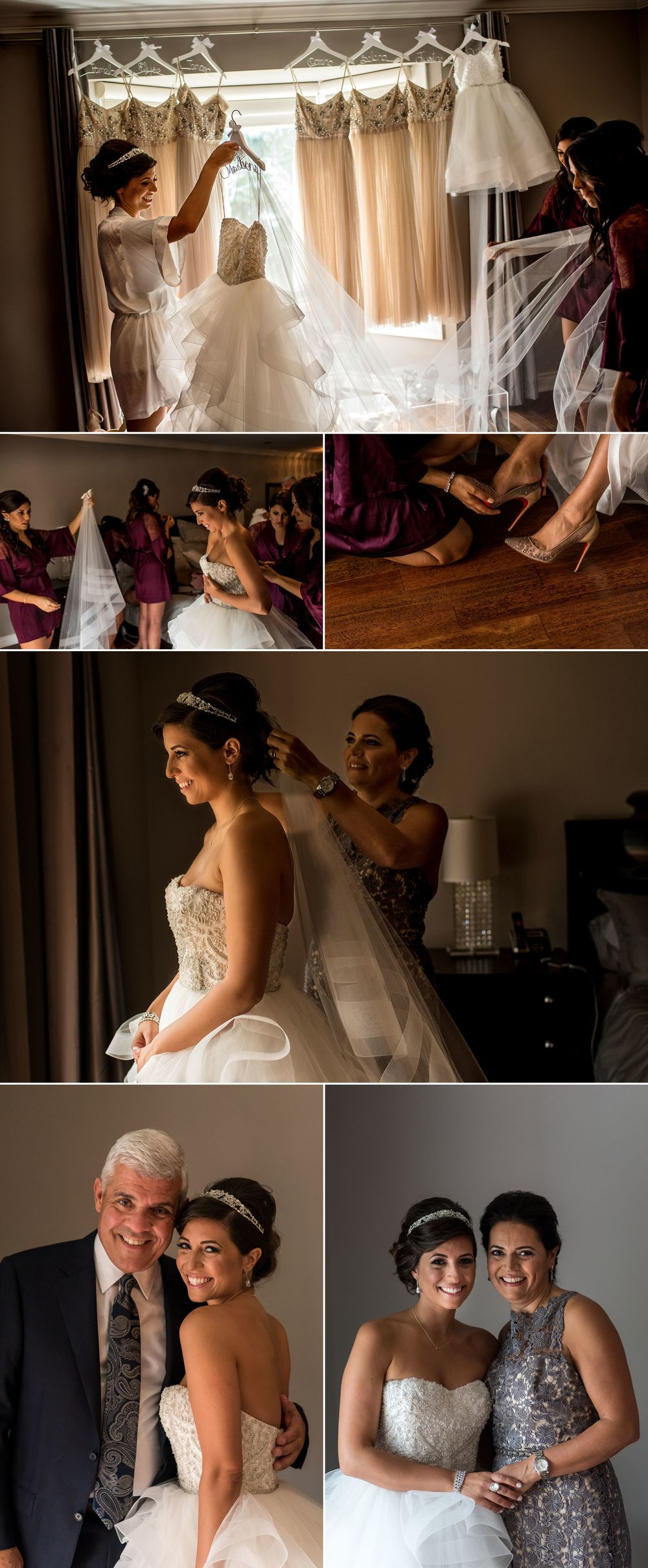 Ottawa Wedding Photographs