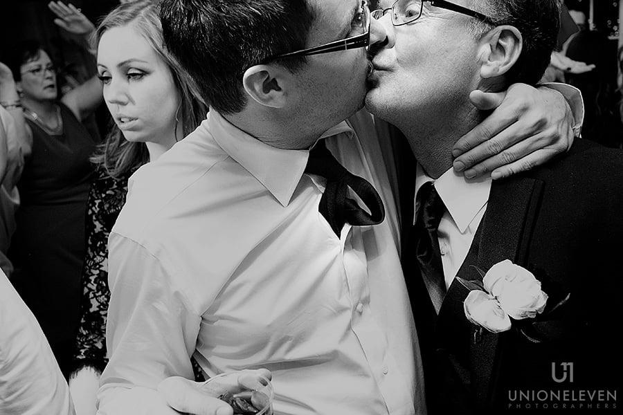 Strahmere wedding photo North Gower Ontario