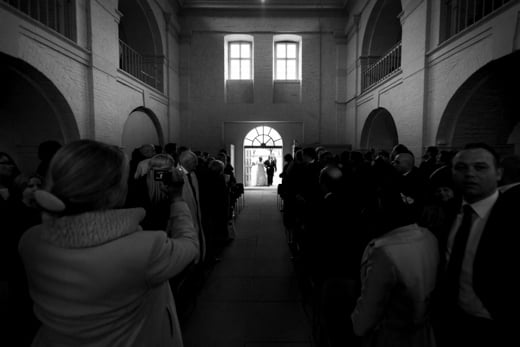 Koblenz wedding photo