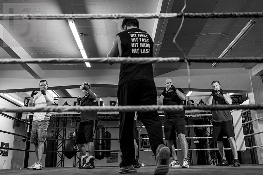 groomsmen-boxing-with-groom-ottawa-wedding