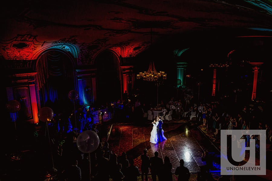bride-groom-first-dance-ballroom-fairmont-chateau-laurier-13