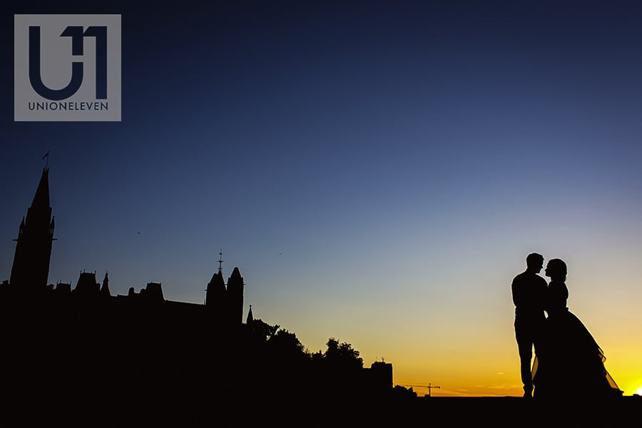 bride-groom-sunset-fairmont-chateau-laurier-22