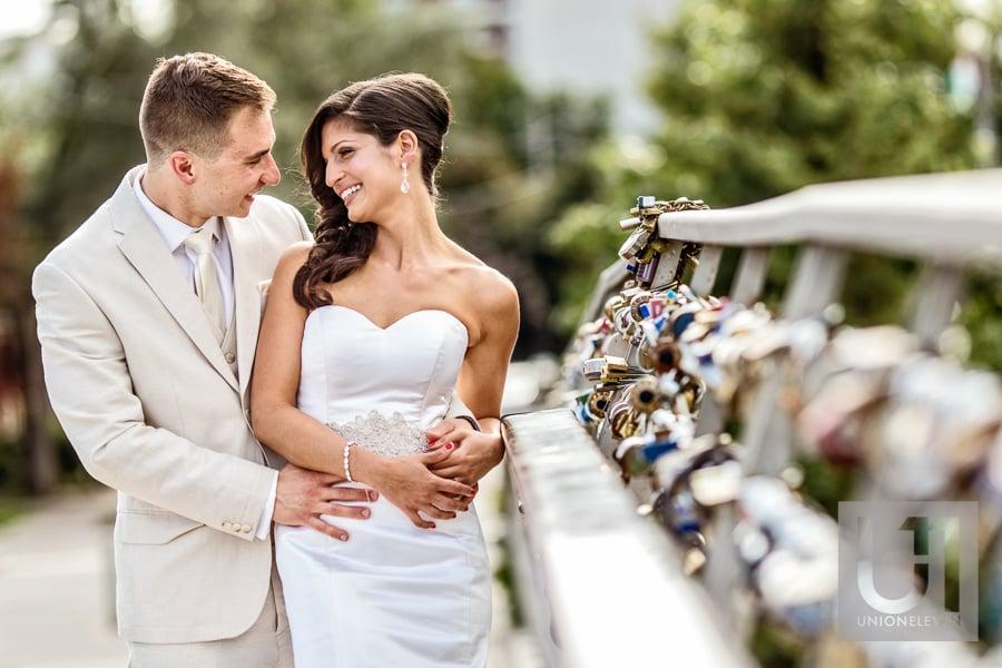 le cordon bleu ottawa wedding photo