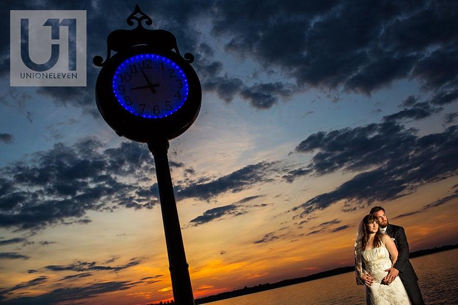 01-bride-groom-sunset-rideau-river