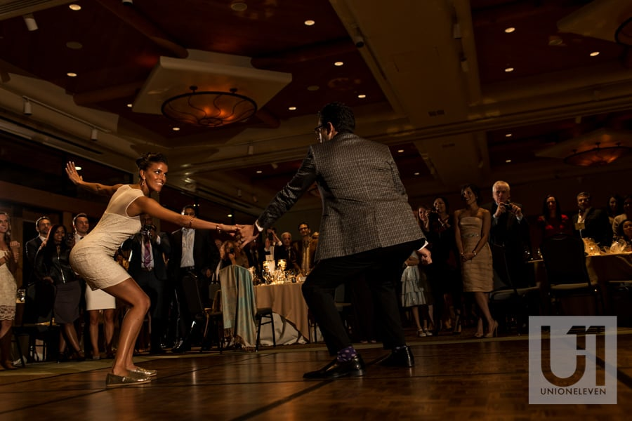 Sedona Arizona Wedding - first dance