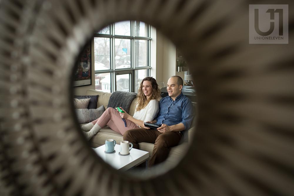 couple-reflected-in-mirror-ottawa