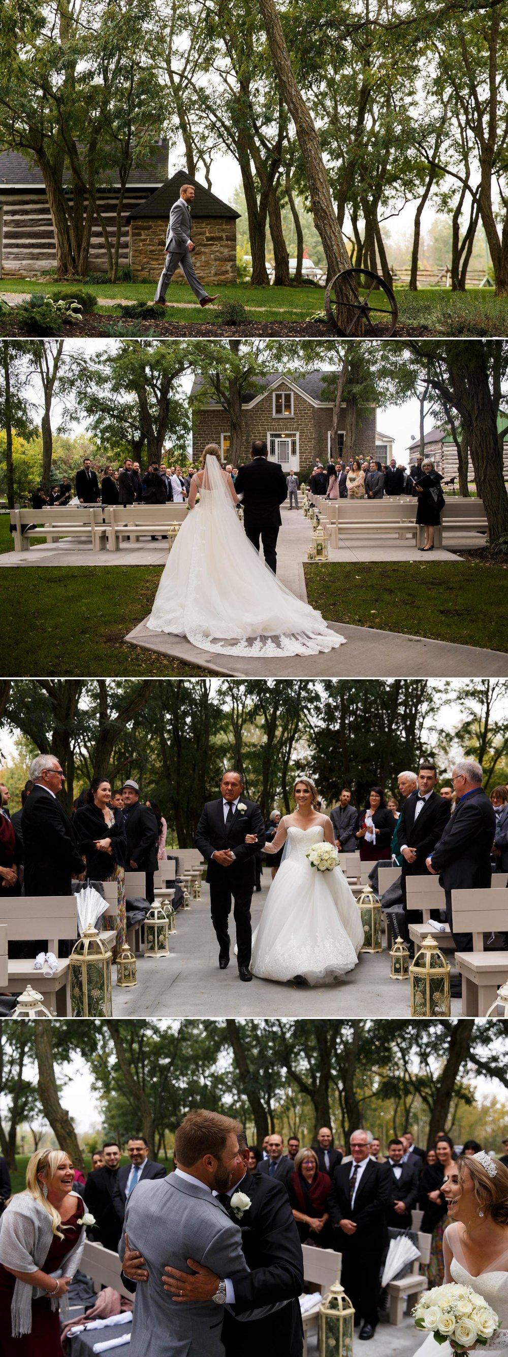 wedding photographs at stonefields estate