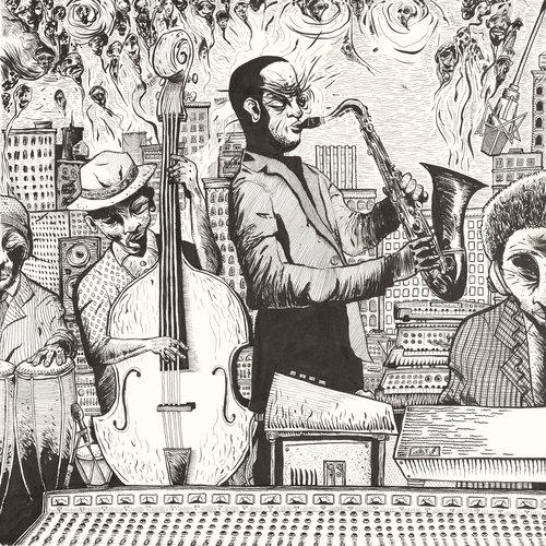 """The Saxophone"""