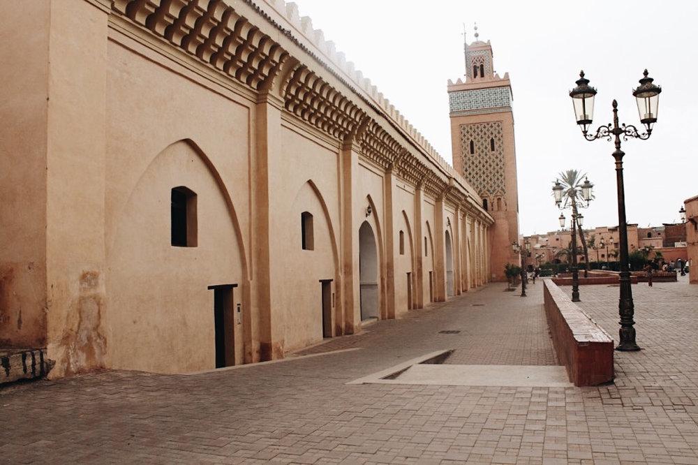 Morocco - 2017