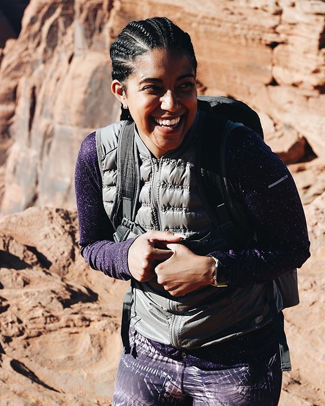 Flash back to our trip out west last month! All of these wonderful ladies made the trip so special! If you want to join us next year to explore new places and meet new people, sign up for our newsletter at www.oneyoungtraveler.co! #oneyoungtraveler #OYTNationalParkTour #ohwehikehike