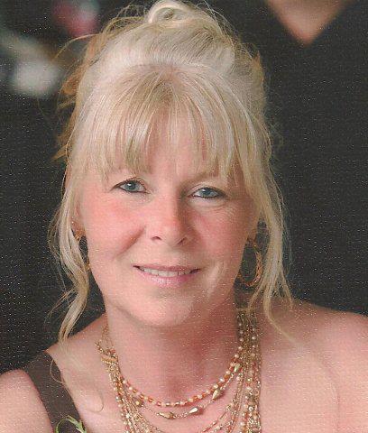 Sandra O'neill Entrepreneur - Victoria, BC