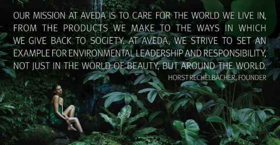 We proudly carry Aveda skin, hair and body products at Roots. To browse online at the Aveda site, click on the image above to be redirected to www.Aveda.com