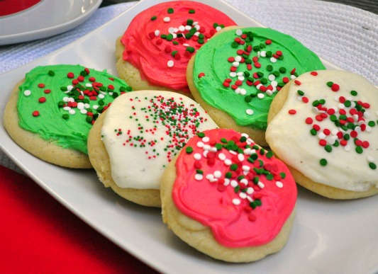 Virtual Cookie Swap Party: A Whole Lotta Holiday Cookies! — the ...