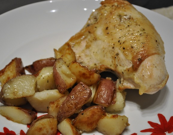 America S Test Kitchen Skillet Chicken And Potatoes