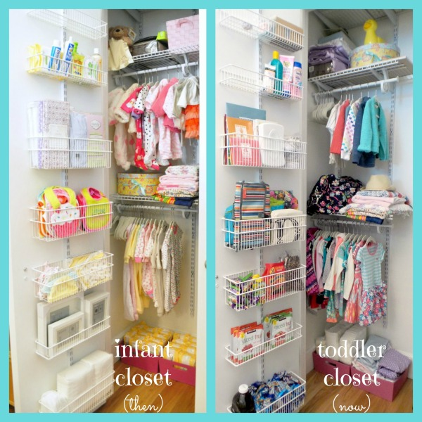 By Far The Most Trafficked And Pinned Post On My Blog Is The DIY Custom  Baby Closet That We Put Into Penelopeu0027s Room. Since We Live In An  Apartment, ...