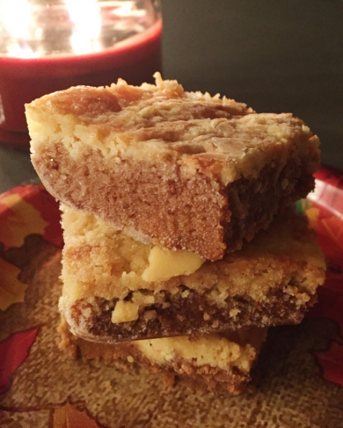 pumpkin pie crunch bars3