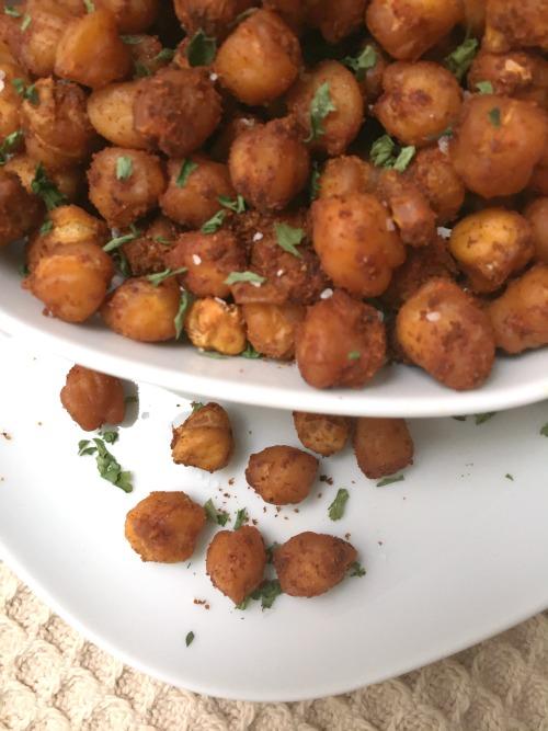 spiced chickpeas5