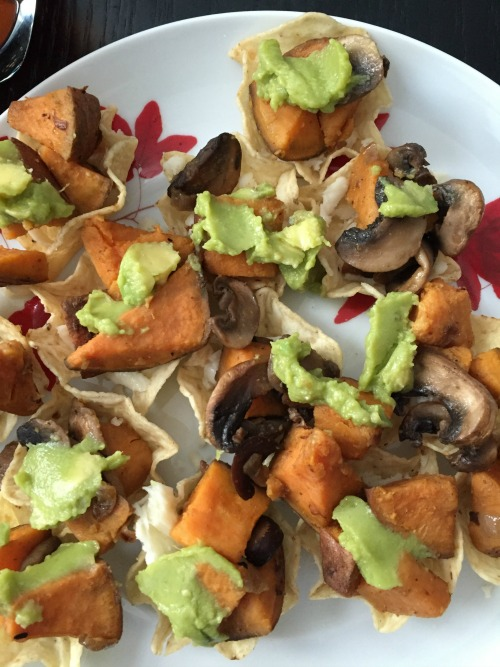 wiaw sweet potato nachos 3.23.16