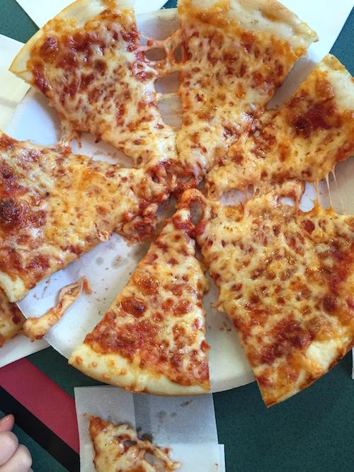 singas pizza