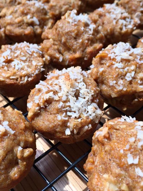 sweet potato muffins1