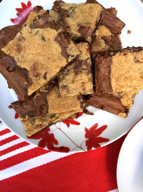 cookie dough brownies2