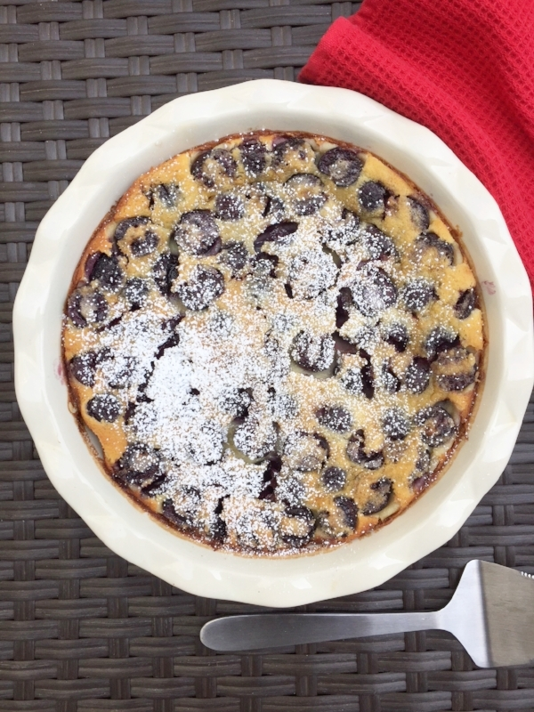 cherry clafoutis finished.JPG